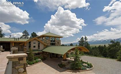 Residential Property for sale in 66500 Highway 69, Westcliffe, CO, 81252