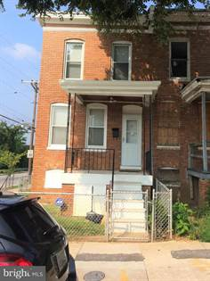 Residential Property for sale in 2 N ABINGTON AVE, Baltimore City, MD, 21229