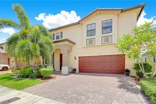 Single Family for sale in 14448 SW 15th St, Miami, FL, 33184