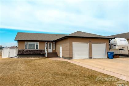 Residential Property for sale in 419 Sylvite DRIVE, Esterhazy, Saskatchewan, S0A 0X0