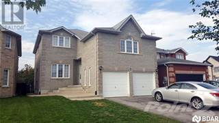 Single Family for rent in 4 PENVILL Trail, Barrie, Ontario