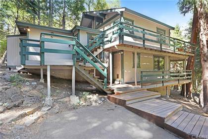 Residential Property for sale in 25405 Appleton Drive, Idyllwild, CA, 92549