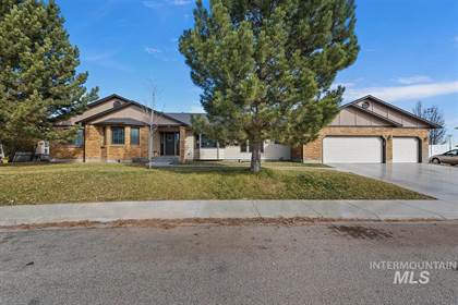 Residential Property for sale in 1276 N Cambrick Dr, Kuna, ID, 83634
