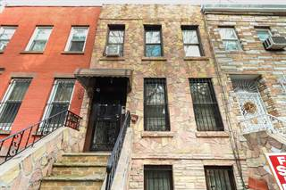 Townhouse for sale in 119 Butler, Brooklyn, NY, 11201