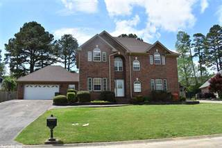 Single Family for sale in 703 River Oaks Boulevard, Searcy, AR, 72143