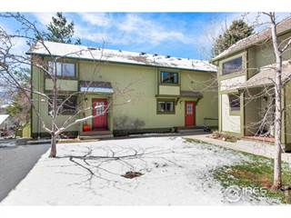 Single Family for sale in 3209 Redstone Rd Building: 12, Unit: B, Boulder, CO, 80305