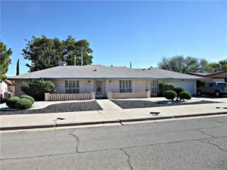 Residential Property for sale in 9125 McFall Drive, El Paso, TX, 79925