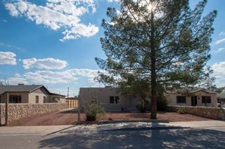 Residential Property for sale in 8542 DORBANDT Circle, El Paso, TX, 79907
