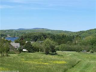 Land for sale in 11 Lilac Court, Rockland, ME, 04841
