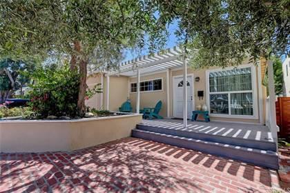 Residential Property for rent in 1309 Oak Avenue, Manhattan Beach, CA, 90266