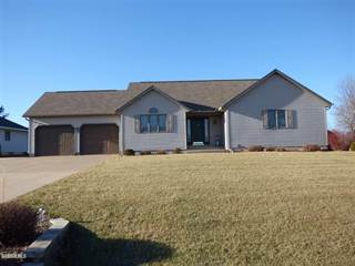 Single Family for sale in 512 Summit, Pearl City, IL, 61062