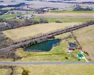 Single Family for sale in 18801 Rangeline Rd, Jerseyville, IL, 62052