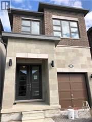 Single Family for rent in 95 HESPERUS RD, Vaughan, Ontario