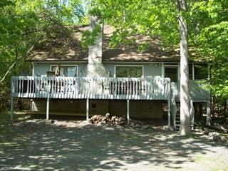 Single Family for sale in 5787  Decker Rd, Bushkill, PA, 18324