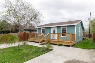 Single Family for sale in 206 Havana St, Corpus Christi, TX, 78405