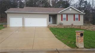 Single Family for sale in 4309 Northwest Point Drive, House Springs, MO, 63051