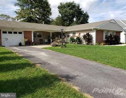 Single Family for sale in 35 GLOBE LANE, Willingboro, NJ, 08046