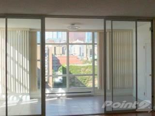 Apartment for rent in 159 Frederick Street, Suite 601 - 3 Bedroom + Solarium, Toronto, Ontario
