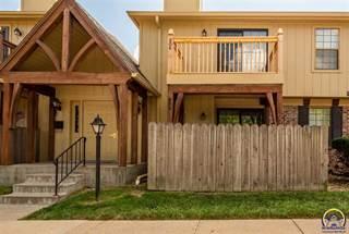 Condo for sale in 5651 SW Foxcroft South CIR 106, Topeka, KS, 66614