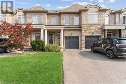 Single Family for sale in 2416 OLD BROMPTON Way, Oakville, Ontario, L6M0J6