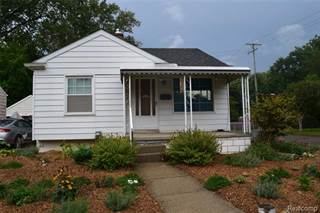 Single Family for sale in 2506 HARRIS Street, Ferndale, MI, 48220