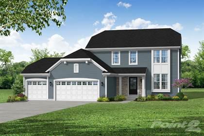 Singlefamily for sale in 809 Belmont Drive, Watertown, WI, 53094