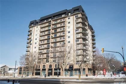 Condominium for sale in 611 University DRIVE 304, Saskatoon, Saskatchewan, S7N 3Z1