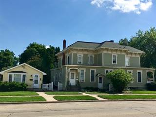Multi-family Home for sale in 204 South Maple Street, Sycamore, IL, 60178