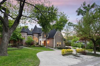 Residential Property for sale in 14907 Lake Forest Drive, Dallas, TX, 75254