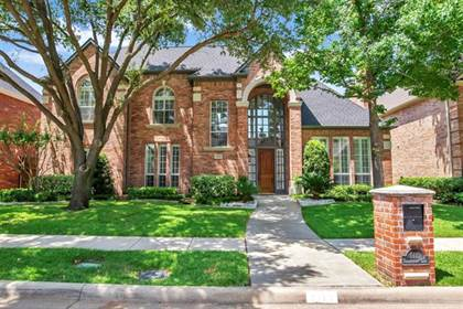 Residential Property for sale in 5115 Scarborough Lane, Dallas, TX, 75287