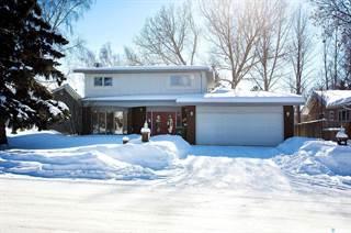 Residential Property for sale in 2877 Wyllie CRESCENT, Prince Albert, Saskatchewan, S6V 6S4