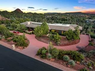 Residential Property for sale in 135 Desert Holly Drive, Sedona, AZ, 86336