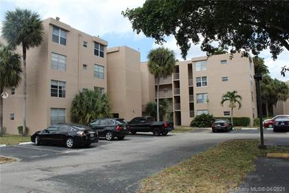 Residential Property for sale in 9440 Live Oak Pl 406, Davie, FL, 33324