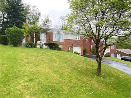 Residential Property for sale in 4505 Woodhill Drive, Munhall, PA, 15120