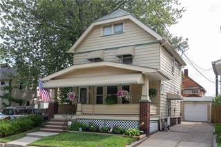 Single Family for sale in 1341 West 74th St, Cleveland, OH, 44102