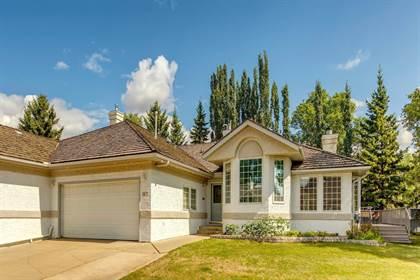 Single Family for sale in 107 IRONWOOD PL NW, Edmonton, Alberta, T6J6R4