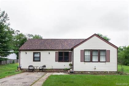 Residential Property for sale in 8373 DEVON Drive, Greater Sterling Heights, MI, 48317