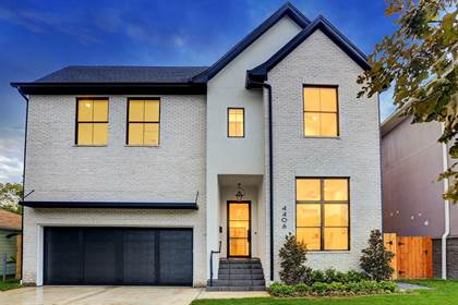 Residential Property for sale in 4406 Dorothy Street, Bellaire, TX, 77401