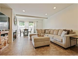 Townhouse for sale in 5257 Colodny Drive C3, Agoura Hills, CA, 91301