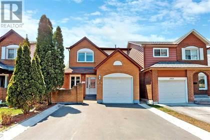 Single Family for sale in 3961 TEAKWOOD DR E, Mississauga, Ontario, L5C3L2
