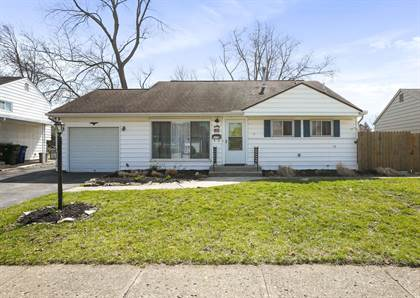 Residential for sale in 1178 Manfeld Drive, Columbus, OH, 43227
