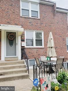 Residential Property for sale in 1613 FARRINGTON ROAD, Philadelphia, PA, 19151