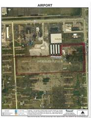 Land for sale in 1385 AIRPORT Road, Waterford, MI, 48327