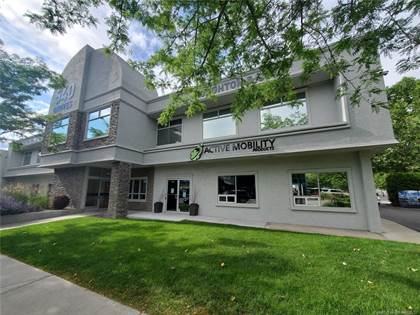 Office Space for rent in 540 Groves Avenue, C, Kelowna, British Columbia, V1Y4Y7