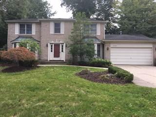 Single Family for rent in 37581 EMERALD FOREST Drive, Farmington Hills, MI, 48331