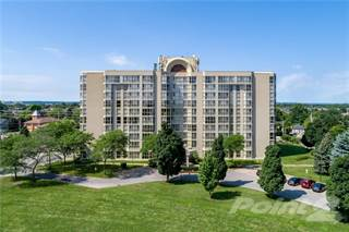 Condo for sale in 162 Martindale Road 103, St. Catharines, Ontario, L2S 3S4
