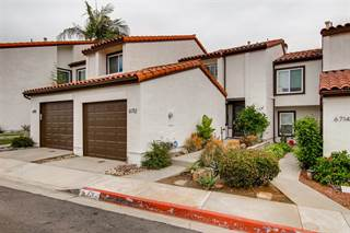Townhouse for sale in 6712 Clover Ct, Carlsbad, CA, 92011