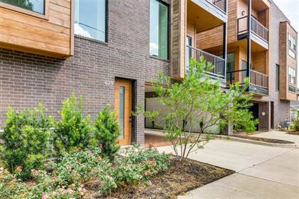 Residential Property for sale in 425 W 9th Street 101, Dallas, TX, 75208