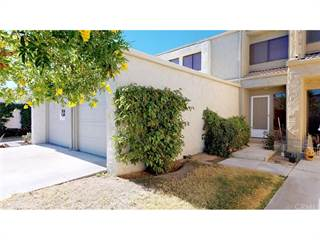 Townhouse for sale in 2055 S Ramitas Way, Palm Springs, CA, 92264