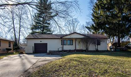 Residential Property for sale in 1166 Greenfield Avenue, Niles, MI, 49120